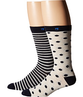 Scotch & Soda - Classic Socks - 2-Pack