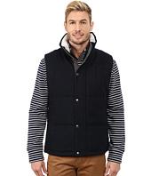Nautica - Wool Melton Vest