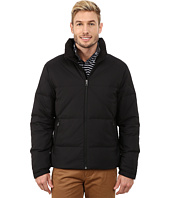 Nautica - Solid Down Quilted Jacket