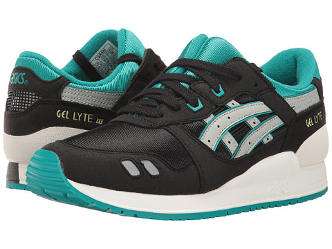 ASICS Kids Gel-Lyte III GS (Big Kid)