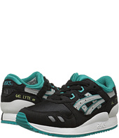 ASICS Kids - Gel-Lyte III PS (Toddler/Little Kid)