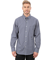 Nautica - Long Seeve Wrinkle Yard Small Plaid