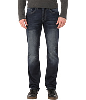 Buffalo David Bitton - King Slim Bootcut Jeans Morelia in Sanded and Rusty