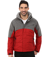 Nautica - Color Block Quilted Bomber