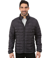 Nautica - Plaid Packable Bomber