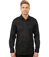 Calvin Klein - Micro Dot Print Woven Shirt