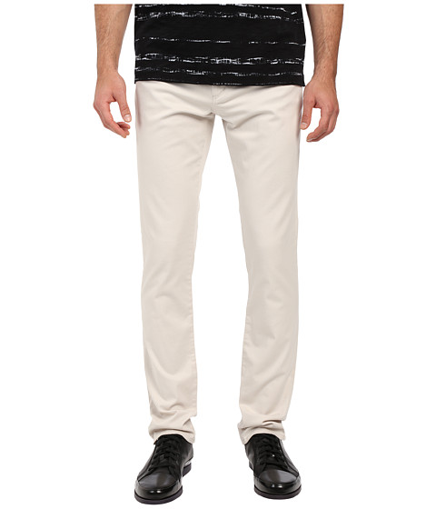 Vince Essential Soho Five-Pocket Pants