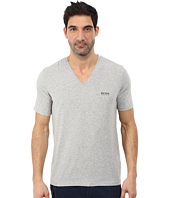 BOSS Hugo Boss - Short Sleeve V-Neck Modal