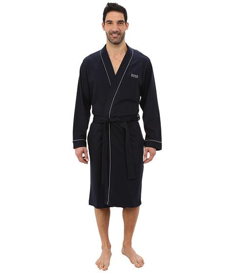 BOSS Hugo Boss Innovation 1 Cotton Kimono Robe