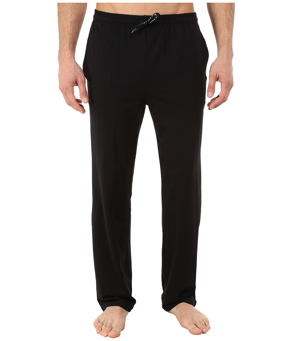 BOSS Hugo Boss Mix and Match Long Pants Black Mens Pajama