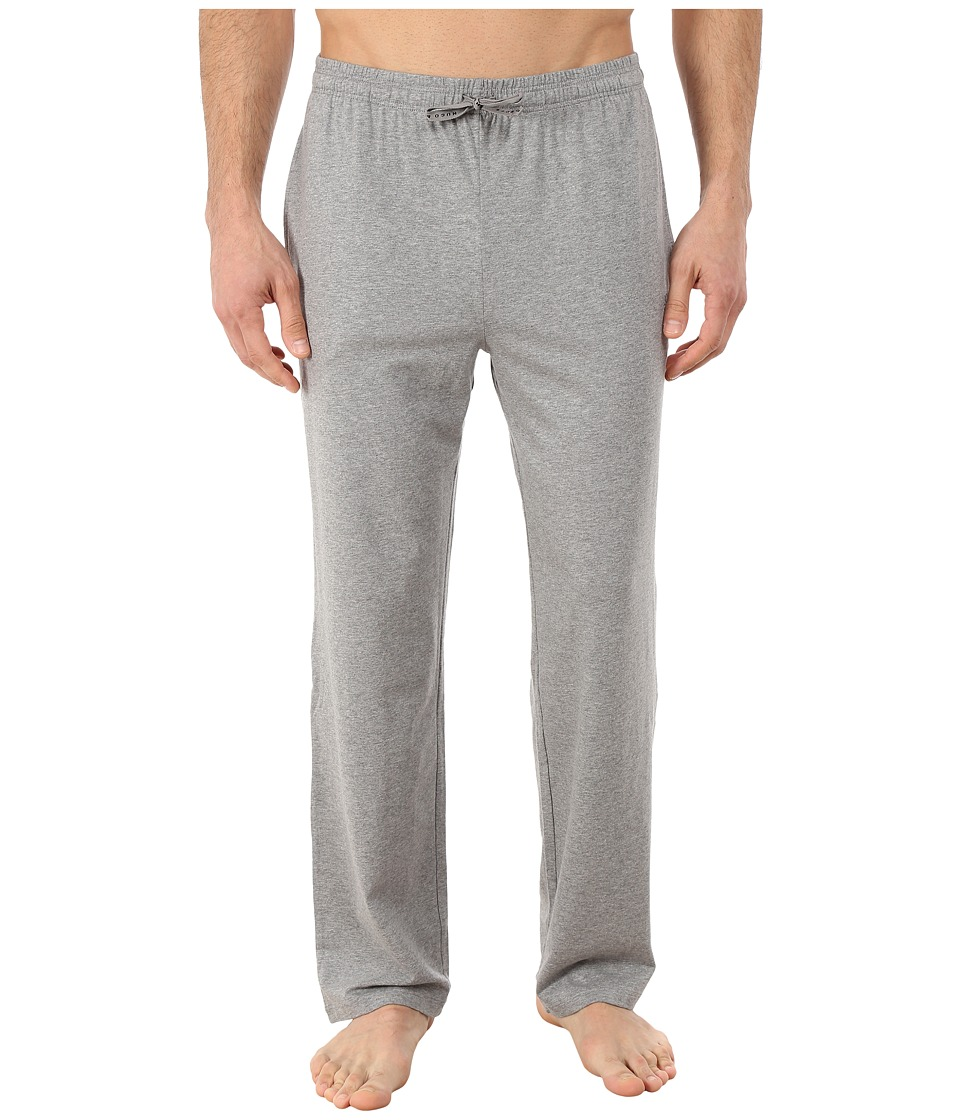 BOSS Hugo Boss - Mix and Match Long Pants (Medium Grey) Mens Pajama