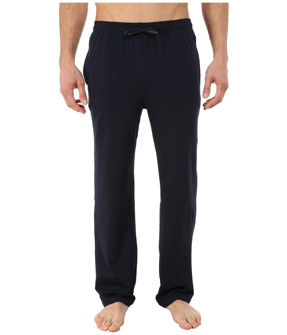 BOSS Hugo Boss Mix and Match Long Pants Navy Mens Pajama