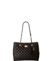 Calvin Klein - Quilted Leather Tote