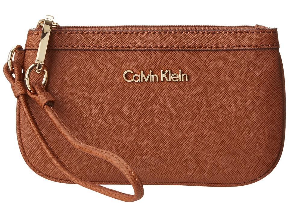 Calvin Klein - Wristlet (Luggage) Wristlet Handbags