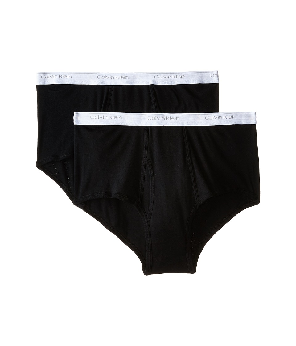 Calvin Klein Underwear Calvin Klein Underwear - Big Tall 2-Pack Brief
