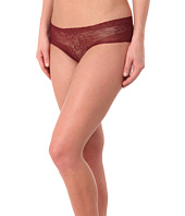 Commando - Weightless Lace Panty BK08