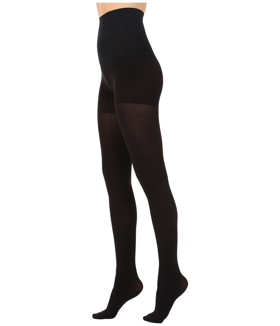 Commando - Ultimate Opaque Tights in Control HC70T1 (Black) Hose