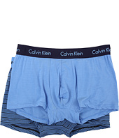 Calvin Klein Underwear - 2-Pack Trunk
