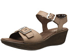 Munro American Marci (Mocha Leather)