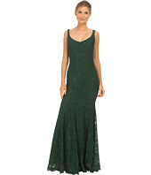 Nicole Miller - Cordelia Lace Gown
