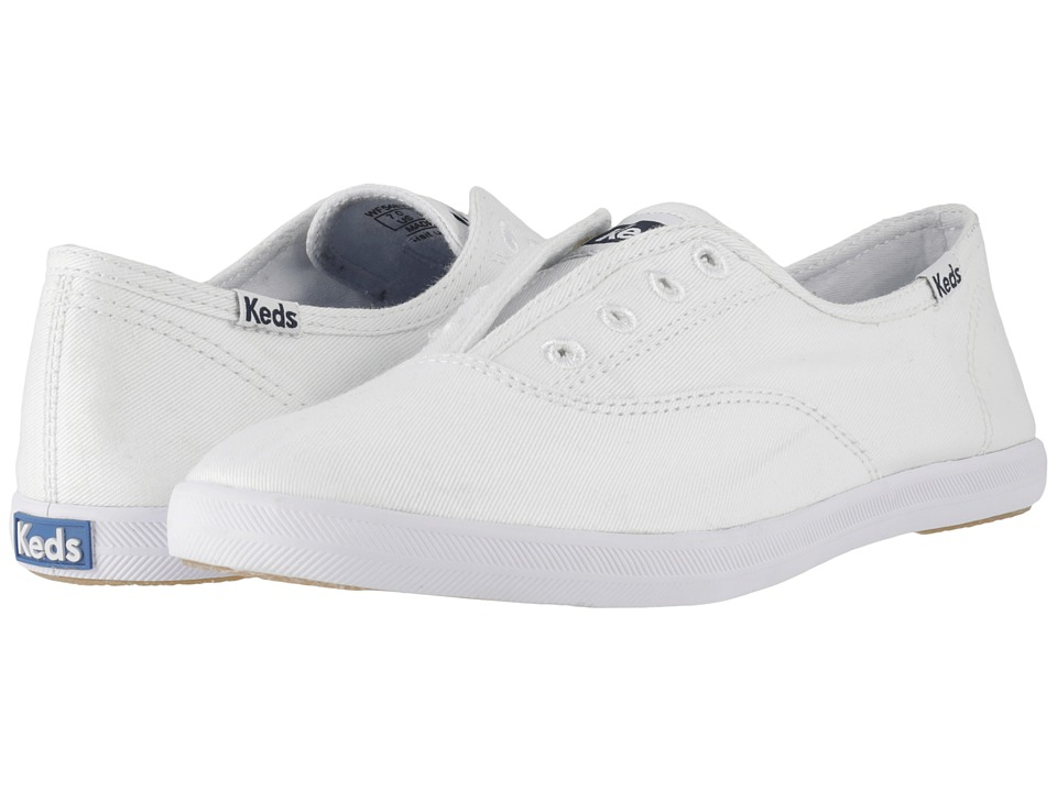 Keds Chillax (White) Women