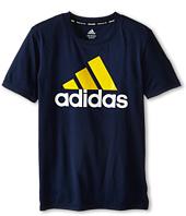 adidas Kids - Climalite Short Sleeve Tee
