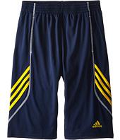 adidas Kids - Basics Shorts (Big Kids)