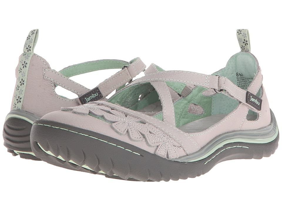 Jambu - Blossom Encore (Light Grey) Women