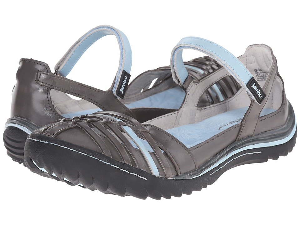 Jambu - Bel Air (Grey) Women