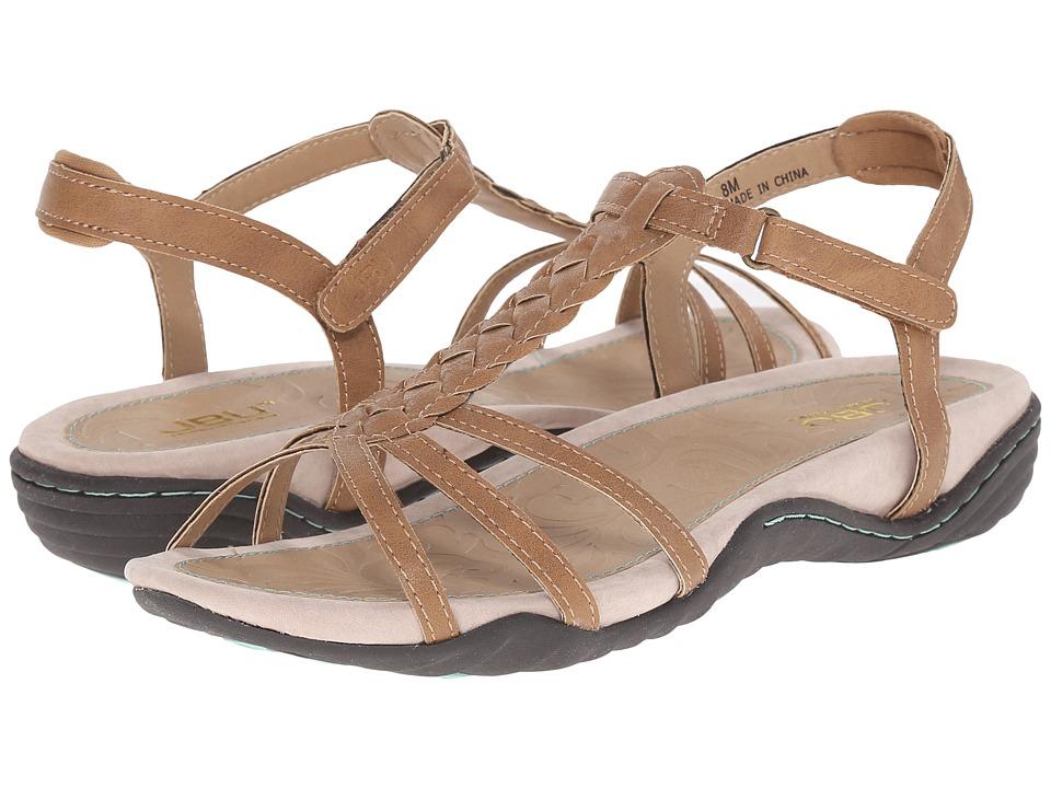 JBU Azalea Espresso Womens Sandals