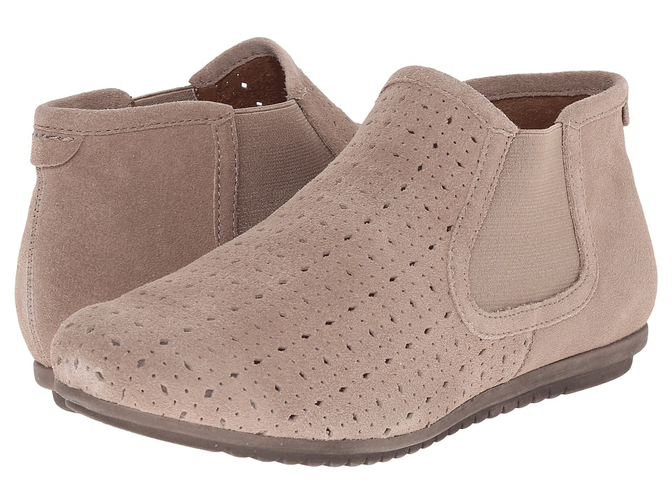 Cobb Hill Isabella Taupe Womens Shoes