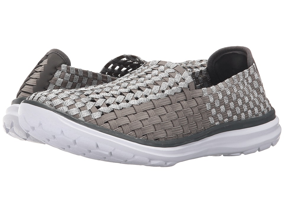 Cobb Hill Wise Taupe Multi Womens Slip on Shoes