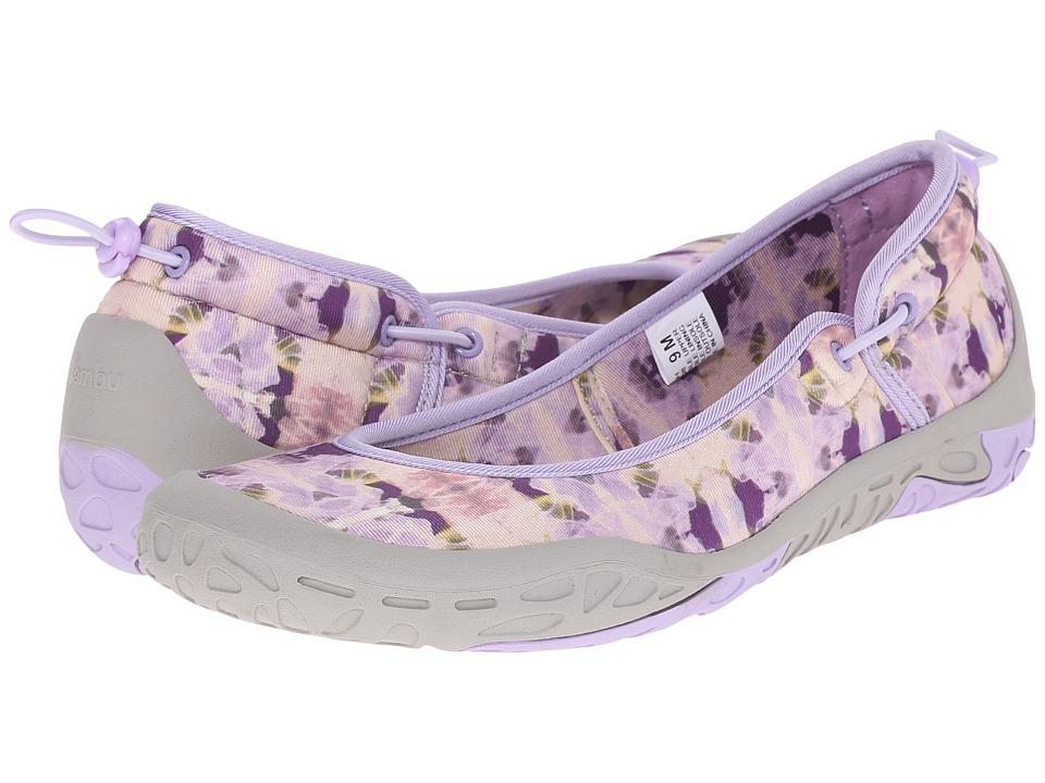 Jambu - Hush (Lavender Multi) Womens Shoes