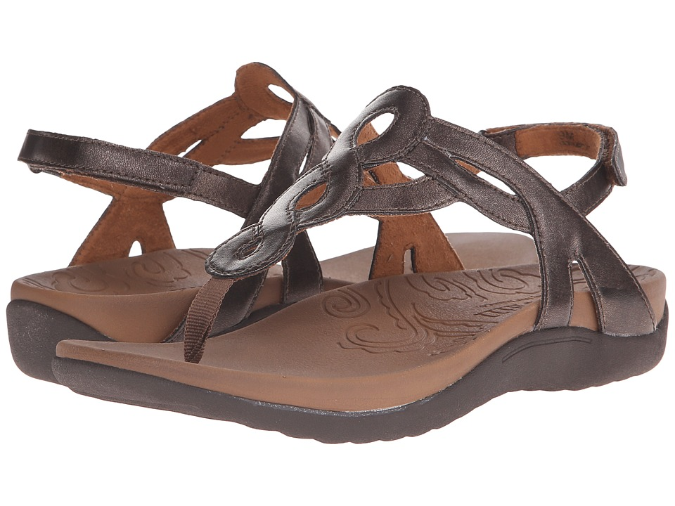 Cobb Hill Ramona Bronze Womens Sandals