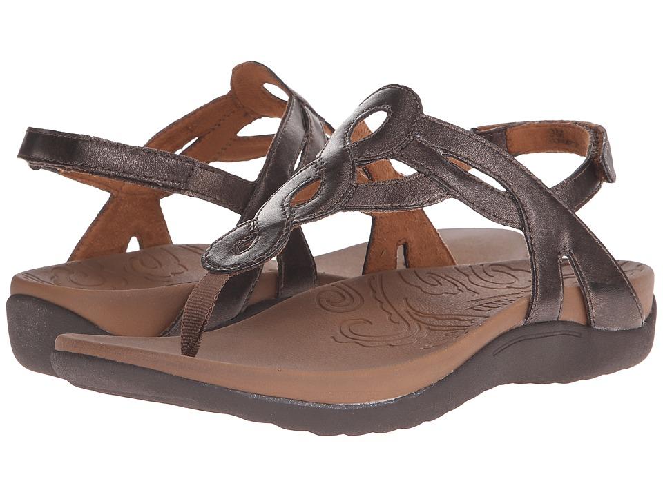 Rockport Ramona (Bronze) Sandals