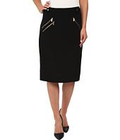 Calvin Klein - Heavy Skirt w/ Zip
