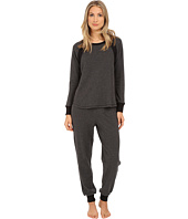 DKNY - Between The Lines Long Sleeve Top and Pants