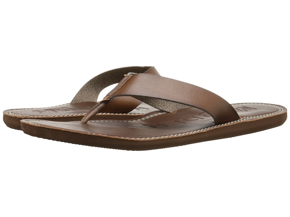 Steve Madden - Cypres (Dark Brown) Men