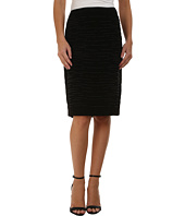 Calvin Klein - Pencil Skirt w/ Heatfix