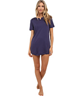 Hanro - Garance Short Sleeve Sleepshirt