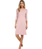 Hanro - Clotilde 3/4 Sleeve Gown