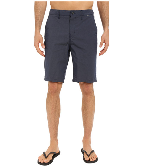 Hurley Dri-FIT Chino Walkshort - Obsidian