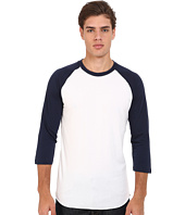 Hurley - Staple Dri-Fit Raglan