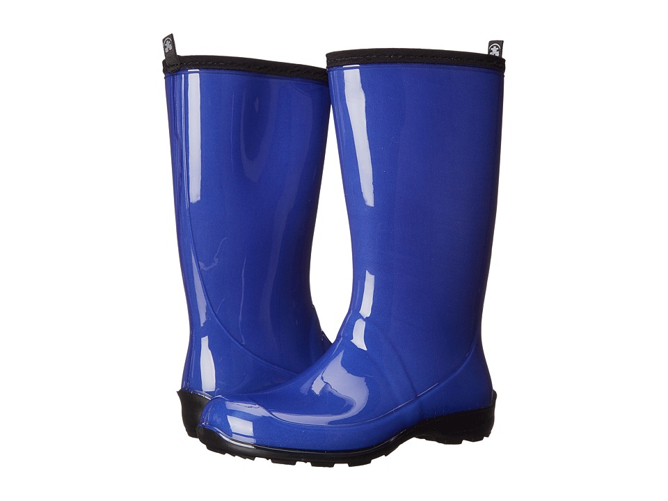 Kamik Heidi Blue Womens Waterproof Boots