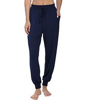 Josie - Amp'd Solid Jersey Pajama Pants