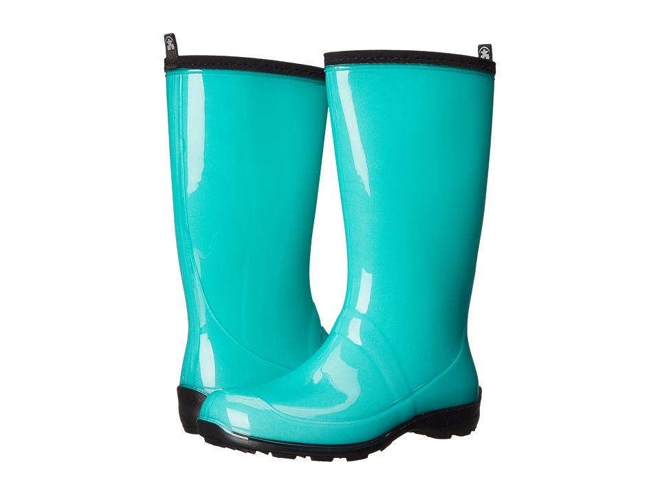 Kamik Heidi (Turquoise 1) Waterproof Boots