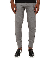 The Kooples - Sport Patch Classic Fleece Sweatpants