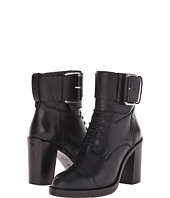 McQ - Wick Lace Up Boot