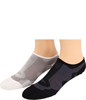 DeFeet - LeviTator NoSeeUm 4-Pair Variety Pack