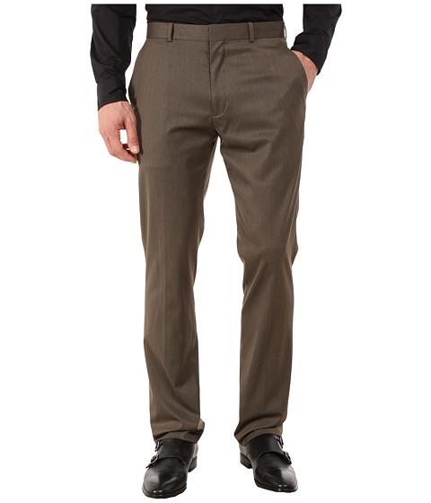 Perry Ellis Portfolio Slim Fit Pants - Rain Drum